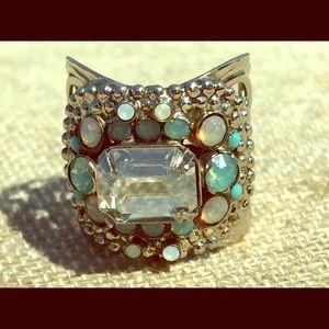 Sorrelli Ring- Gorgeous!! NWOT
